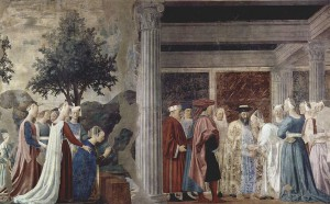 Piero della Francesca [Public domain or Public domain], via Wikimedia Commons
