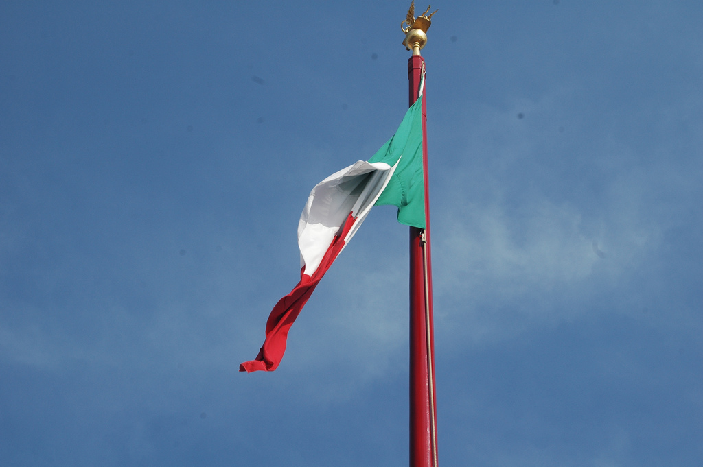 italiano nel mondo