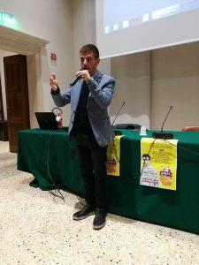 Andrea De Carlo presentazione