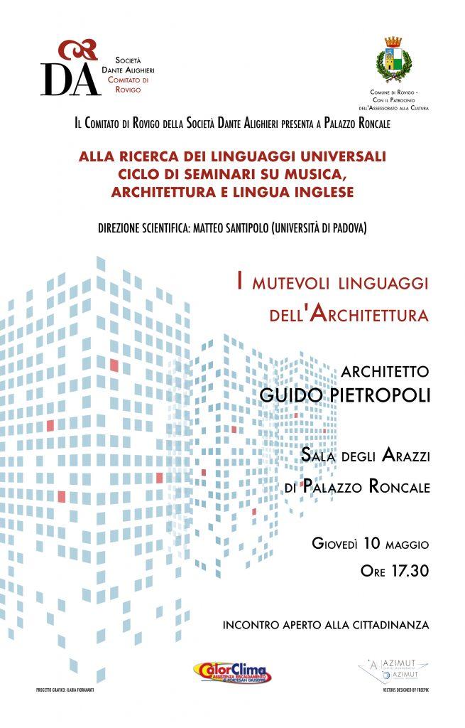 la dante_circolo seminari linguaggi universali_architettura