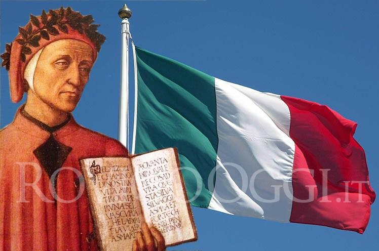 dante-alighieri-lingua-italiana-bandiera-2