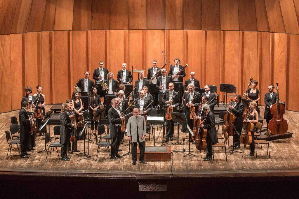 Photo Credits: Orchestra di Padova e del Veneto
