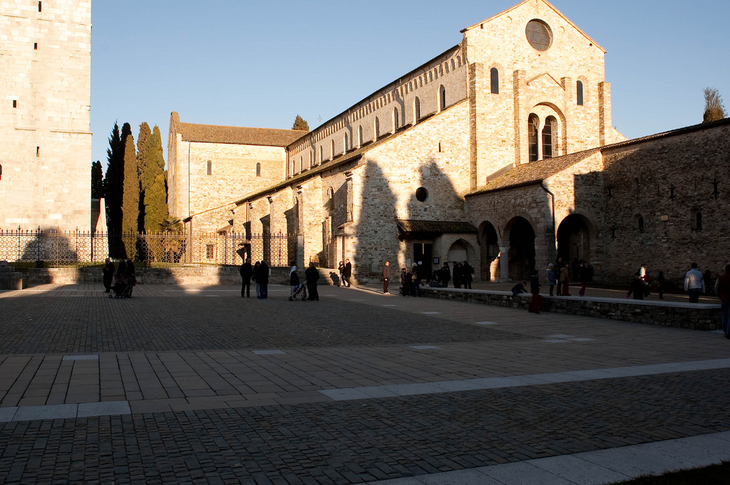 aquileia photo