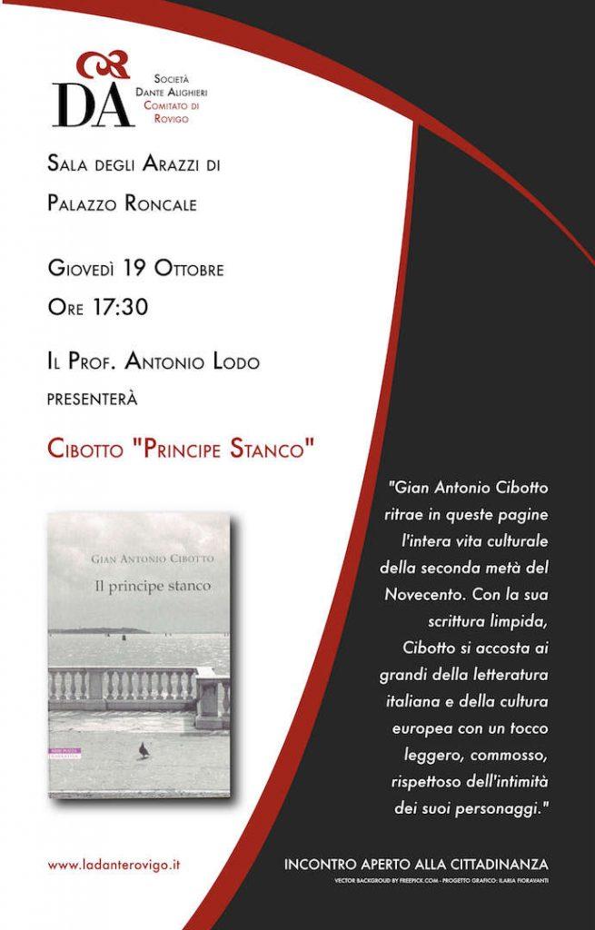 la dante_cibotto_locandina