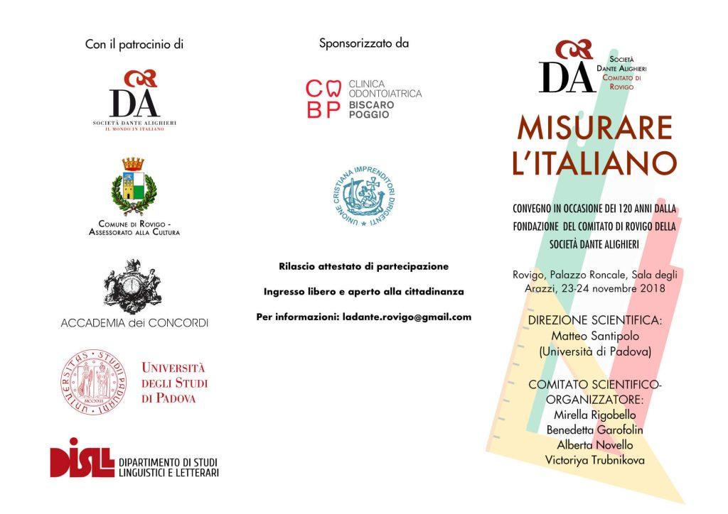 la dante_misurare l'italiano_brochure_fr