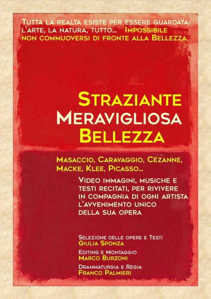 Serate di cultura Olivetani 2020